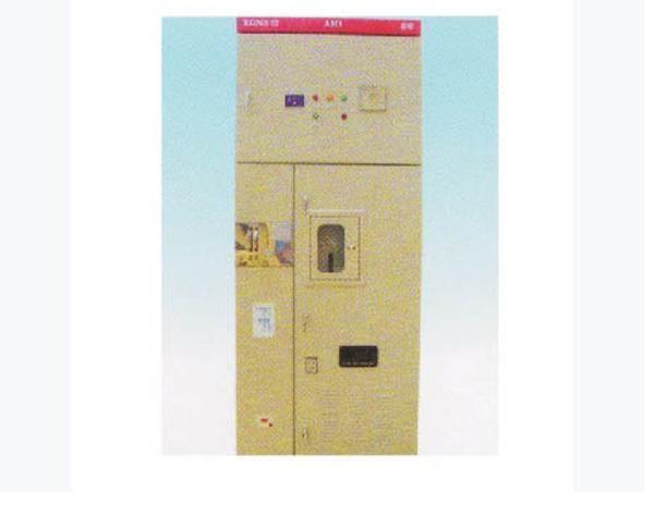 XGN2-12型高压交流金属开关柜