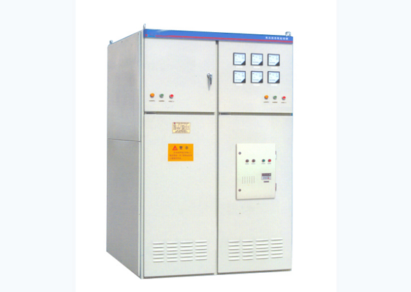 SGQH高压固态软起动器