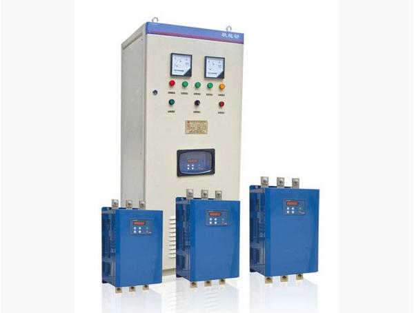 SGQ低压固态软起动器