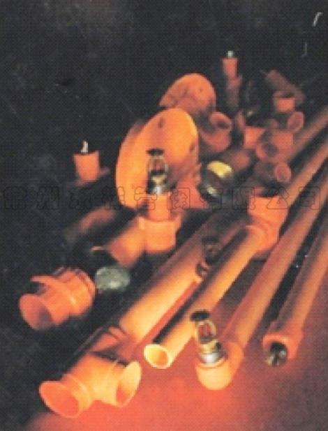 环琪CPVC消防管路系统
