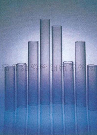 环琪透明PVC管路系统