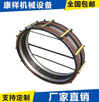 大口径金属波纹管