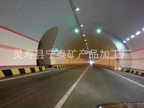 隧道专用防火涂料