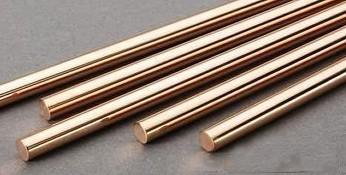 硅錳青銅棒