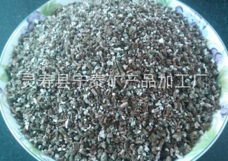 栽培基质蛭石粉