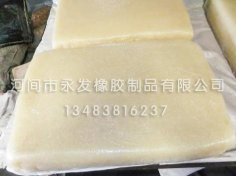 SBR橡胶板价格