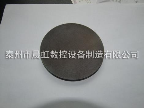 立式滾圓機床定制