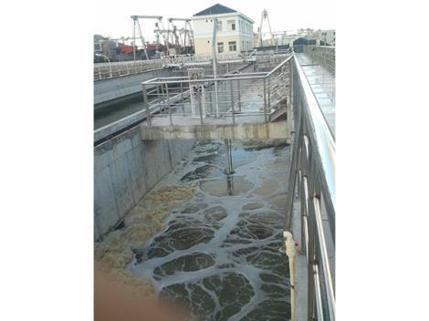 污水厂曝气系统价格