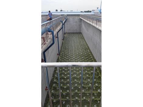 污水厂曝气系统定制