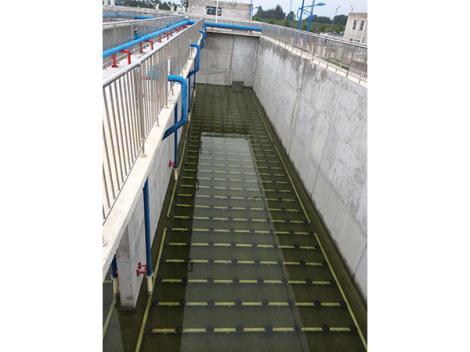污水厂曝气系统生产商