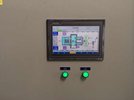 低压配电柜及自控系统定制