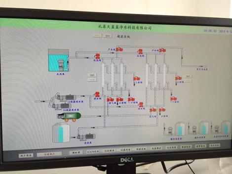 低压配电柜及自控系统供货商