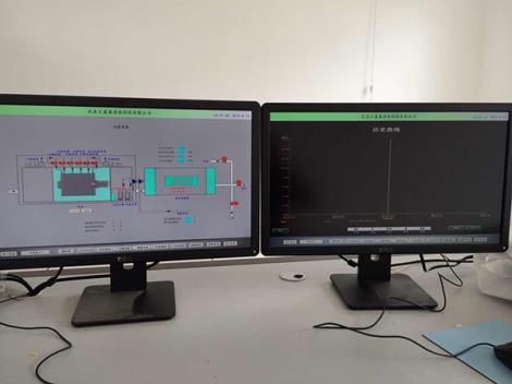 低压配电柜及自控系统生产商