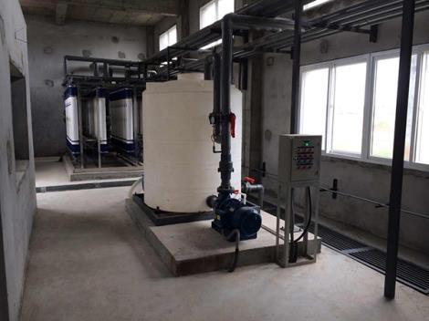 超滤反渗透设备生产商