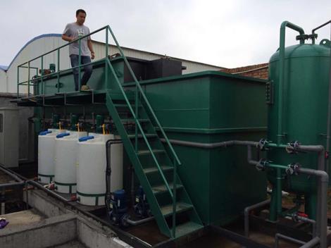 高效气浮装置生产商