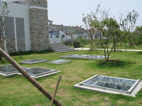 MBR一体化污水处理设备直销