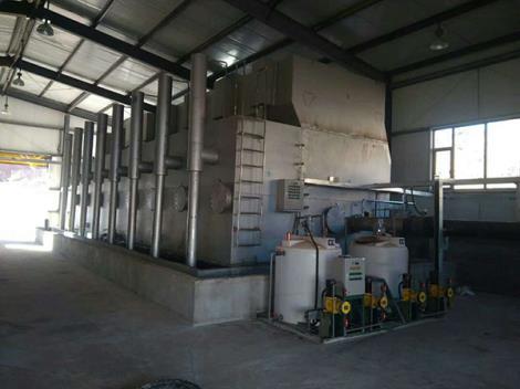 FA不锈钢一体化净水器供货商