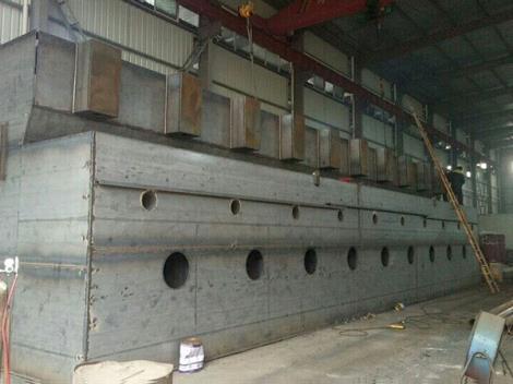 FA碳钢一体化净水器