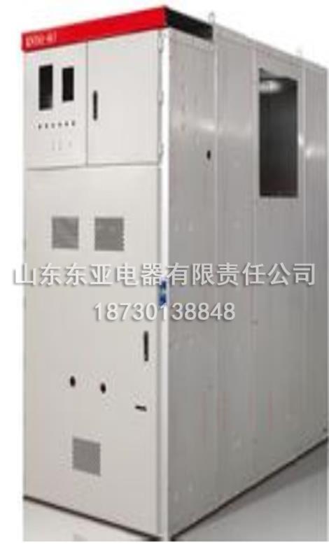 KYN61-40.5柜体价格