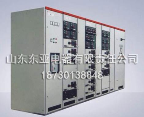 MNS低压柜柜体价格