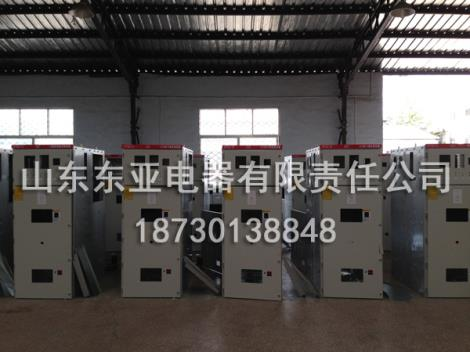 KYGC-12高压柜柜体