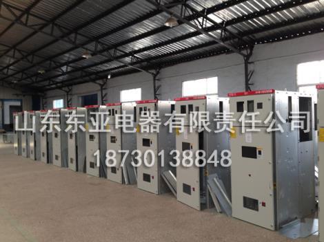 KYGC-12高压柜柜体厂家