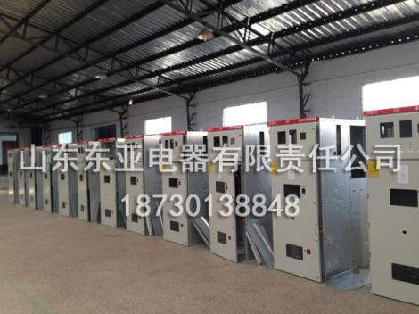 KYGC-12高压柜柜体价格