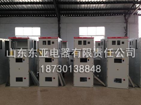 KYGC-12高压柜柜体批发