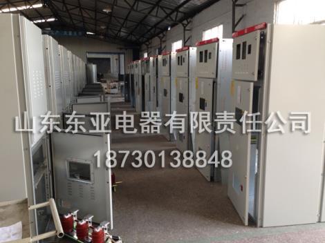 KYGC-12高压柜柜体直销