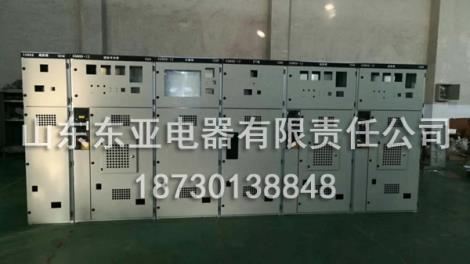 XGN66高压柜
