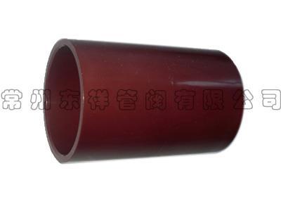 HT-PVC 平接