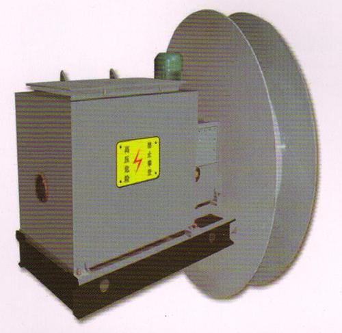 TUG型高压电缆卷筒