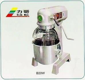 力哥B20W攪拌機