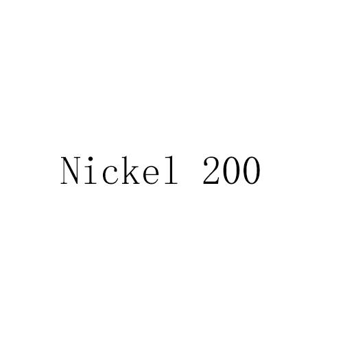 Nickel 200