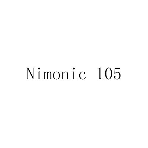 Nimonic 105