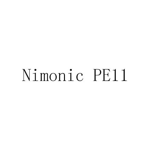 Nimonic PE11