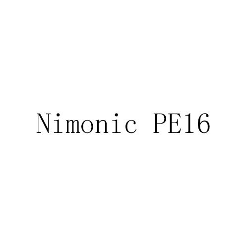 Nimonic PE16