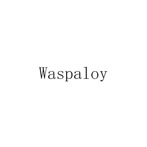 Waspaloy