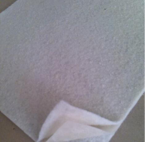 聚酯短丝土工布
