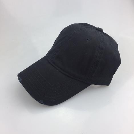 儿童深色棒球帽