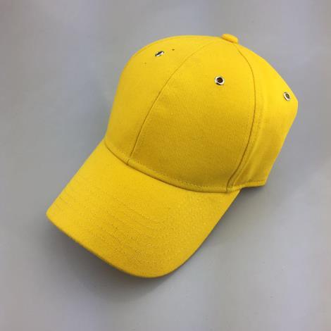 帆布棒球帽