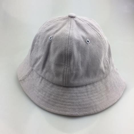 棉麻遮阳帽