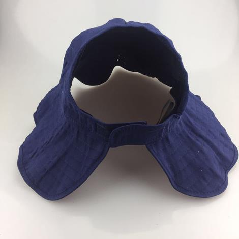 深色珍妮帽