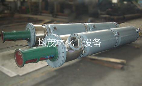 刮膜薄膜蒸发器