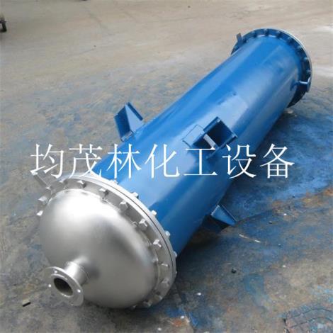 无锡列管冷凝器