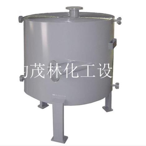 无锡螺旋板式换热器