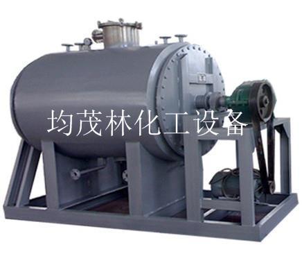 无锡真空耙式干燥机