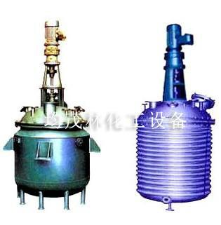 不锈钢反应锅生产商