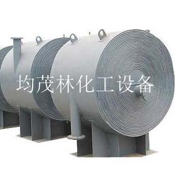 螺旋板式换热器价格