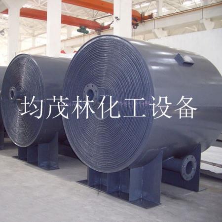 螺旋板式换热器直销
